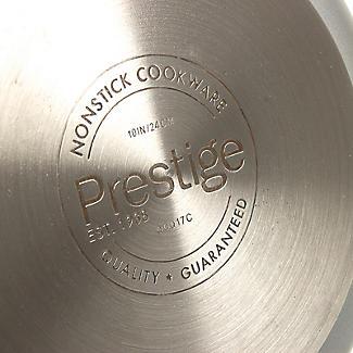 Prestige Prism 24cm Frying Pan Silver alt image 8