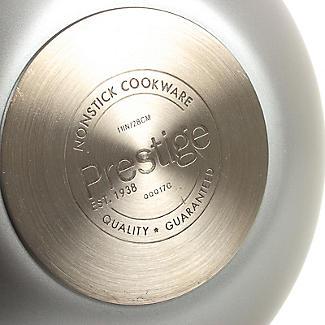 Prestige Prism 28cm Stir Fry Pan Silver alt image 8