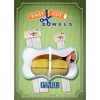 Easy Cut 30cm Cake Dowels 4 Pack alt image 4