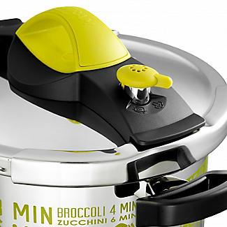 SitraPro Graphologie Pressure Cooker 8L alt image 2
