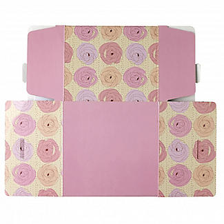 Flat-Pack Cake Gift Box 25cm Sq. alt image 3