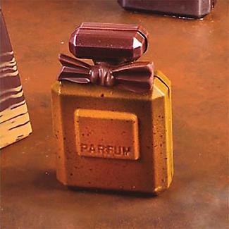 Perfume Bottle Chocolate Mould alt image 2
