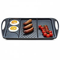 Lakeland Multi-Section Griddle and Frying Pan