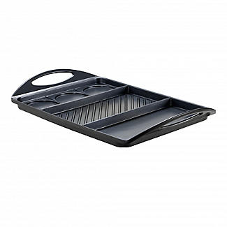 Lakeland Multi-Section Griddle and Frying Pan alt image 4