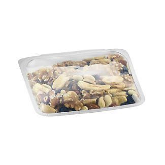 Stasher Reusable Food Storage Bag Clear - Sandwich Bag Size 450ml alt image 7