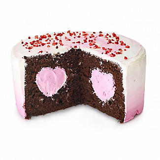 Wilton Tasty-Fill Heart Cake Pan Set alt image 8