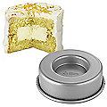Wilton Tasty-Fill Mini Cake Pan Set