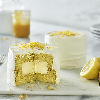 Wilton Tasty-Fill Mini Cake Pan Set alt image 2