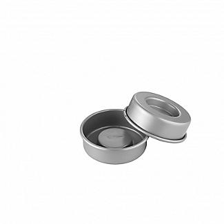 Wilton Tasty-Fill Mini Cake Pan Set alt image 3