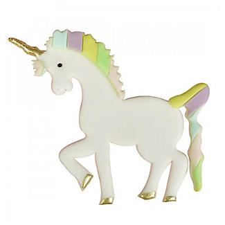 Unicorn Icing Cutter alt image 3