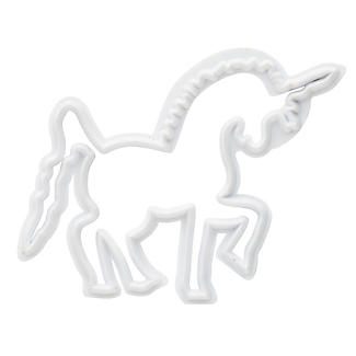 Unicorn Icing Cutter alt image 5