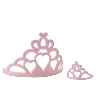 Tiara Icing Cutters 2 Pack alt image 2