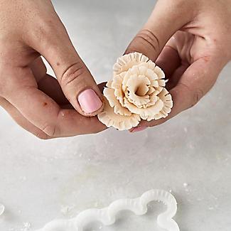 Easy Carnation Icing Cutter Set alt image 14