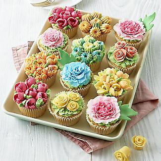 Easy Carnation Icing Cutter Set alt image 15