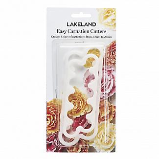 Easy Carnation Icing Cutter Set alt image 2