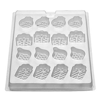 Chocolate Mould Multipack of Standard and Christmas Shapes alt image 10