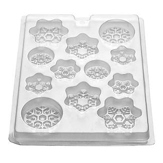 Chocolate Mould Multipack of Standard and Christmas Shapes alt image 13