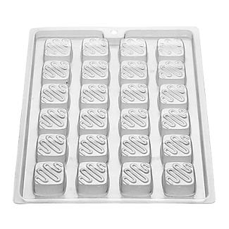 Chocolate Mould Multipack of Standard and Christmas Shapes alt image 3