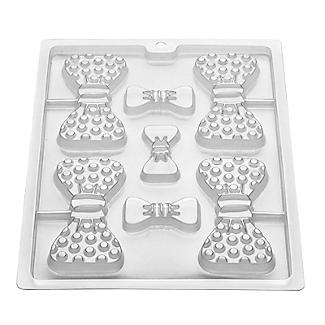 Chocolate Mould Multipack of Standard and Christmas Shapes alt image 5