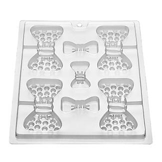 Chocolate Mould Multipack of Standard and Christmas Shapes alt image 6