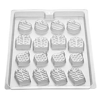 Chocolate Mould Multipack of Standard and Christmas Shapes alt image 9
