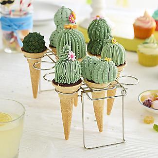 Lakeland Cupcake 12 Cone Baking Rack alt image 2