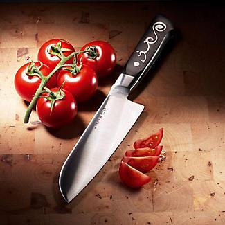 I.O.Shen Chai Khom Slicer Knife 11.5cm alt image 2