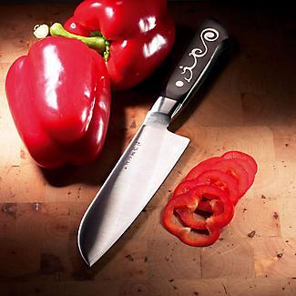 I.O.Shen Chai Khom Slicer Knife 11.5cm alt image 3