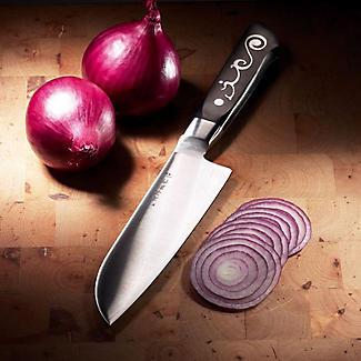 I.O.Shen Chai Khom Slicer Knife 11.5cm alt image 4