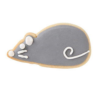 Little Mouse Cookie Cutter 5.5cm alt image 4