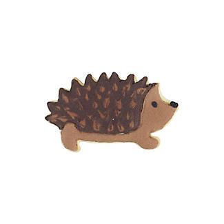 Hedgehog Cookie Cutter alt image 2
