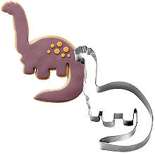 Camarasaurus Cookie Cutter