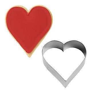 RBV Birkmann Medium Heart Cookie Cutter