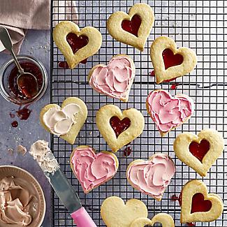RBV Birkmann Medium Heart Cookie Cutter alt image 2