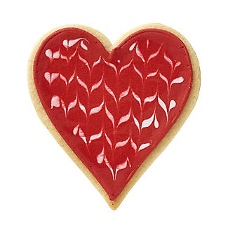 Large Heart Cookie Cutter alt image 4