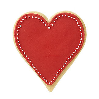 Large Heart Cookie Cutter alt image 5