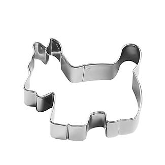 Terrier Dog Cookie Cutter alt image 2