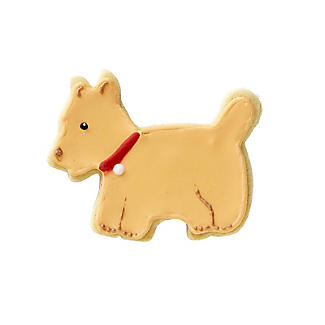 Terrier Dog Cookie Cutter alt image 3