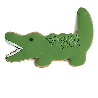 RBV Birkmann Crocodile Cookie Cutter alt image 2