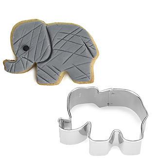 RBV Birkmann Elephant Cookie Cutter