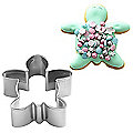 Turtle Cookie Cutter