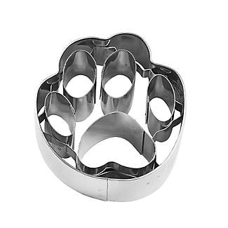Paw Print Cookie Cutter alt image 2