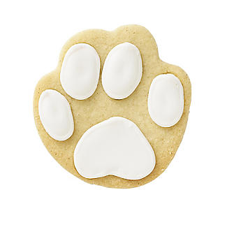 Paw Print Cookie Cutter alt image 3