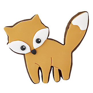 Fox Cookie Cutter alt image 2