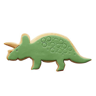 Triceratops Cookie Cutter alt image 2