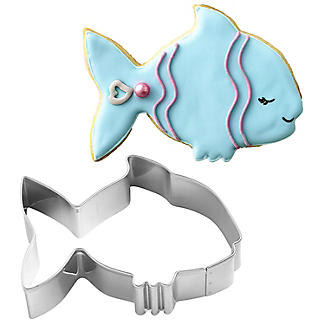 Fish Cookie Cutter alt image 1