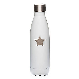 Glow in the Dark Insulated Drinks Bottle 500ml