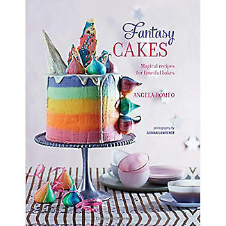 Fantasy Cakes - Magical Recipes for Fanciful Bakes
