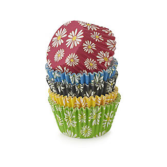 ... Lakeland Daisy Cupcake Cases 60 Pack alt image 2  sc 1 st  Lakeland : flower pot cupcake cases - startupinsights.org