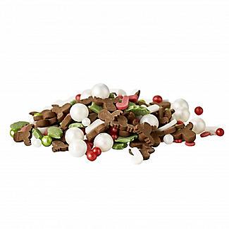 Scrumptious Sprinkles Christmas Sprinkletti Jingletti Mix 100g alt image 2